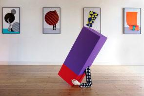 Guda Koster solo in Stedelijk Museum Vianen