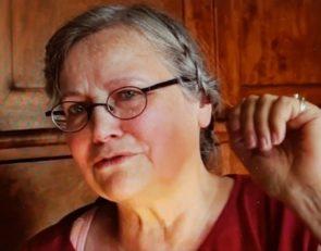 Kantspecialiste Ivanka Sonderman (video)