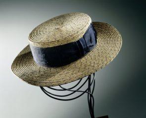 Najaarsdag 'Hoed u voor de hoed' - hoofddeksels in soorten en maten