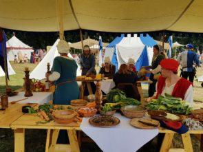 Nazomerse activiteiten: festivals en workshops