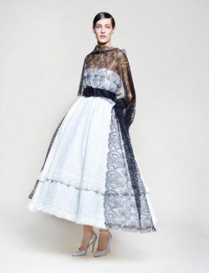The Art of Lace | Haute couture van Chanel tot Iris van Herpen