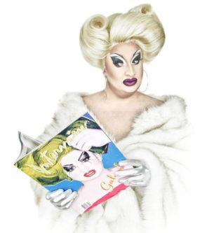 Gender, pride & glamour in CODA