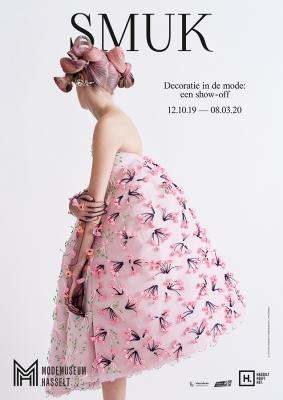 SMUK. Decoratie in de mode: een show-off
