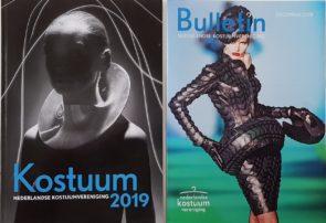 Kostuum 2019 en december Bulletin