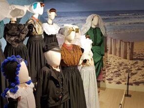 Klederdrachtmuseum in Amsterdam stopt tijdelijk