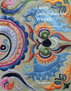Nieuw boek: 'Langs Geborduurde Wegen'. Traditionele Streekdrachten uit Zuidwest-China
