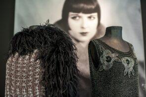 'Mythos Neue Frau'. Mode uit 1900-1930
