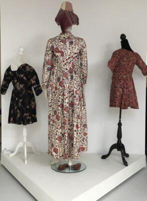 Mode op de Veluwe, met een knipoog naar het verleden