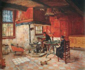 Jo Koster, Jan Sluijter en Stien Eelsingh - Zij kwamen, zagen en schilderden Staphorst