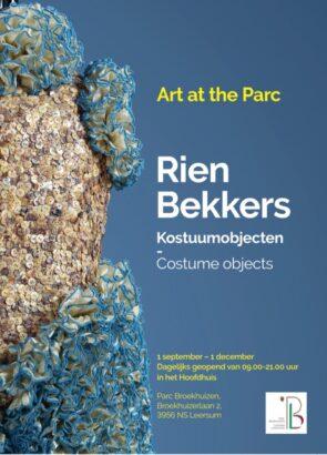 Expositie Rien Bekkers op Parc Broekhuizen