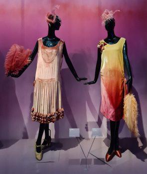 Kunstmuseum Den Haag: 'Mode in kleur'