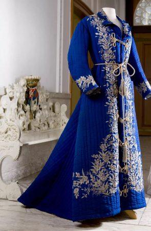 Haute Bordure. Borduren in de mode
