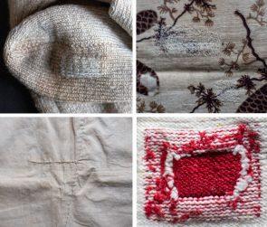 'Reparaties gezocht' - Artistiek project van Karin Cleymaet, fotografe en multimedia